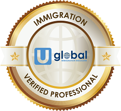 U global Emblem-Verified Professional
